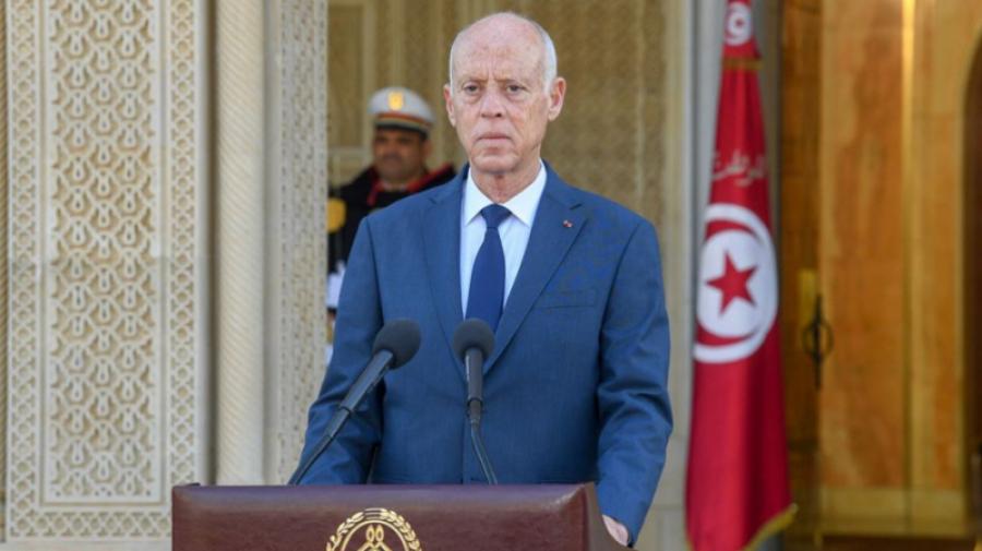 التكتل: قرارات رئيس الجمهورية ستُساهم في وقف نزيف الرداءة