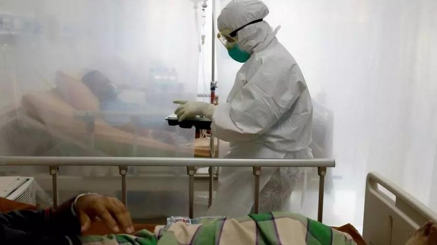 290 وفاة جديدة بفيروس كورونا و2088 إصابة