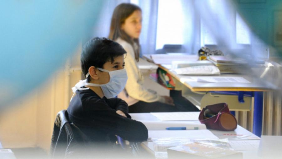 العودة المدرسية: توصيات لتفادي العدوى في صفوف التلاميذ