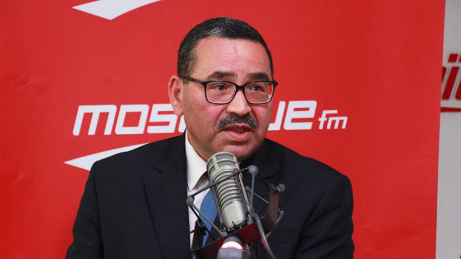 زهير حمدي يدعو إلى تشكيل حكومة مضيّقة ومحدودة المهام