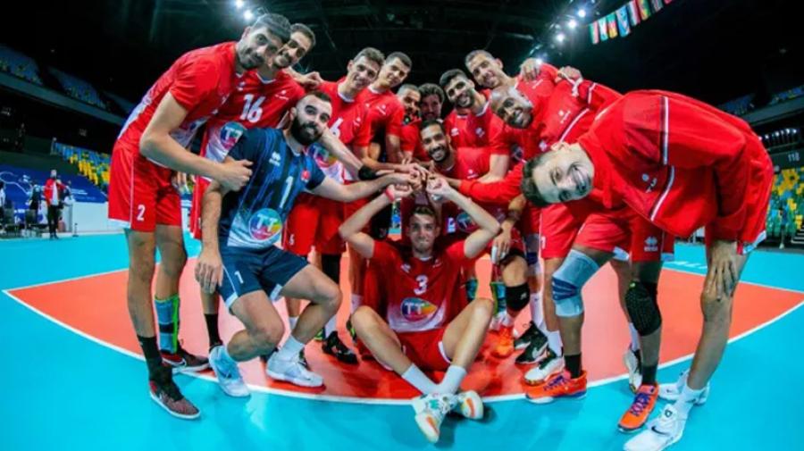 الكرة الطائرة: تونس تسعى إلى لقبها الـ11 إفريقيا
