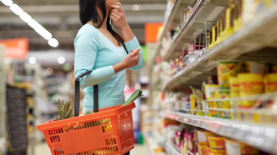 عجز الميزان التجاري الغذائي يرتفع إلى 1321.9 مليون دينار