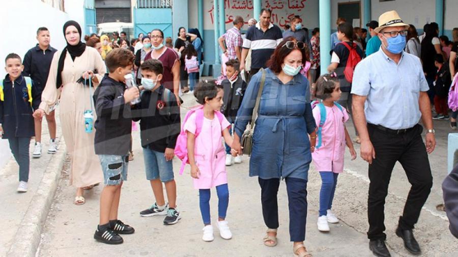 العودة المدرسية: أولياء مبتهجون بإلغاء نظام الأفواج