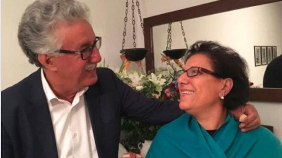 الهمامي: راضية النصراوي ستدخل الأسبوع المقبل للمستشفى العسكري للعلاج