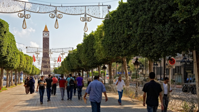 17.2 % des Tunisiens sans couverture sociale