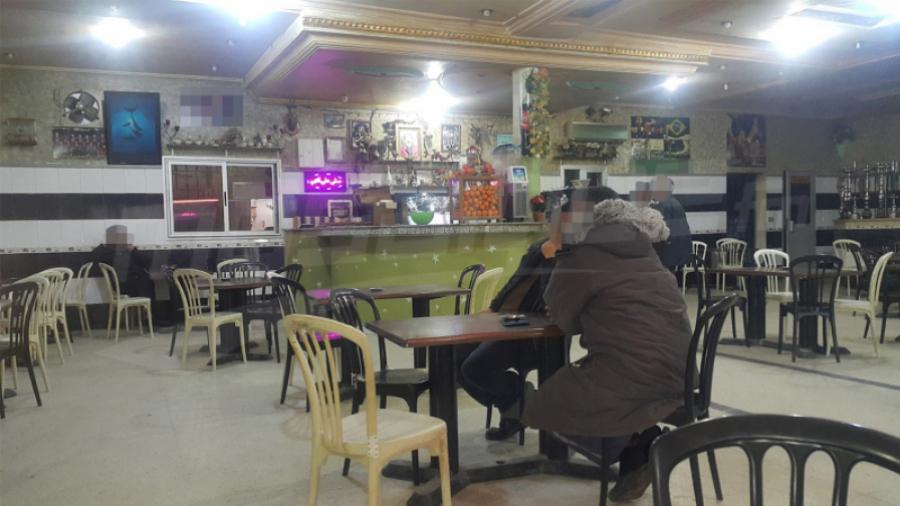 17 mai, réouverture des cafés et  des restaurants