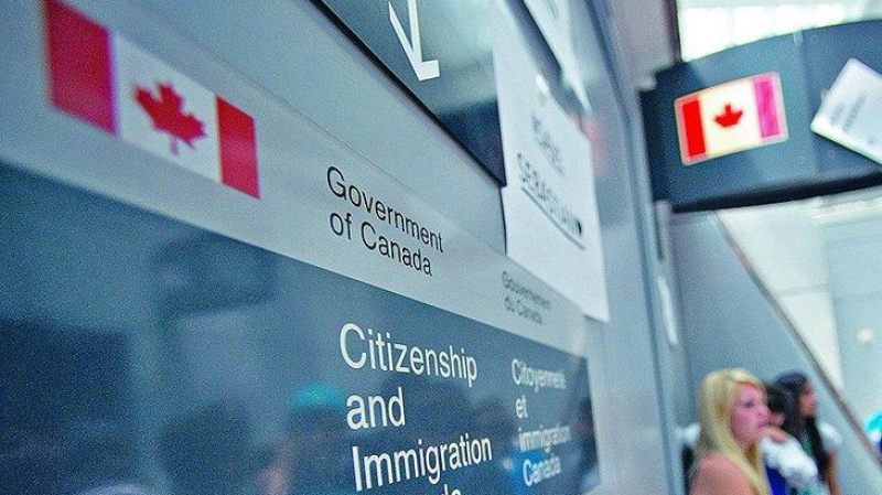 18000 demandes d'immigration au Canada suspendus: la justice saisie