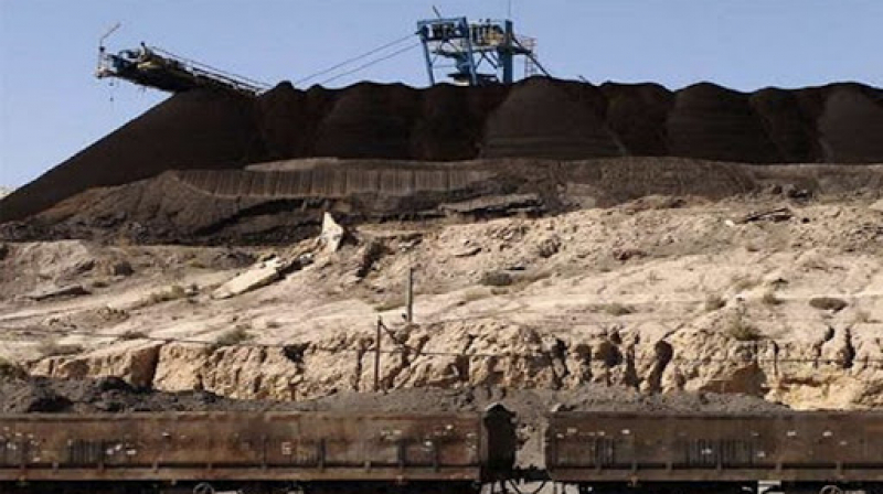 1,5 million de tonnes de Phosphate durant les trois mois