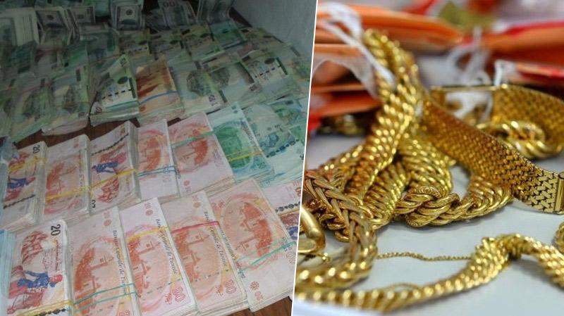 200 mille dinars volés au domicile d'un candidat aux législatives
