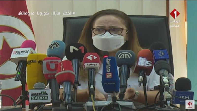 412 nouvelles contaminations depuis la réouverture des frontières