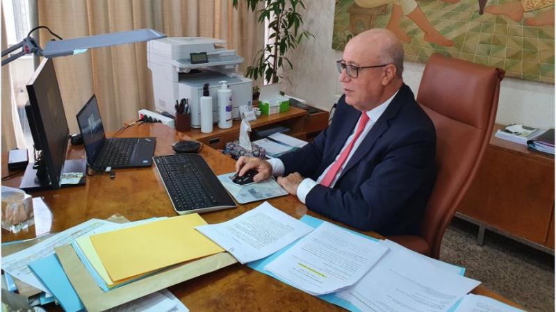 Abassi : La Tunisie tirerait profit de la relance économique en Europe