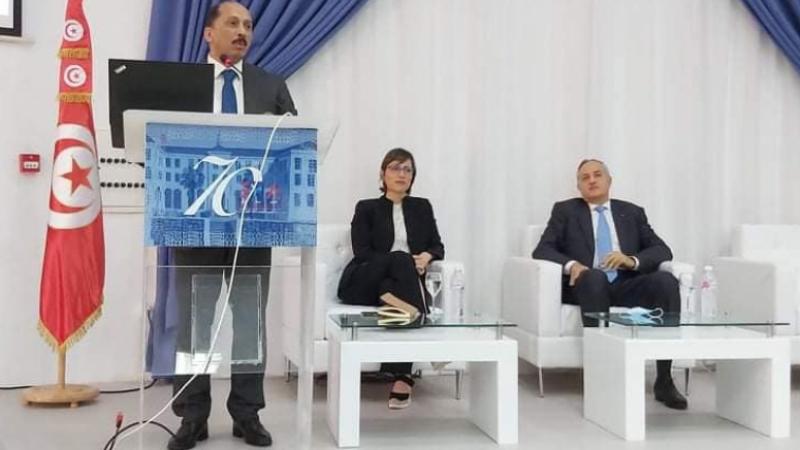 Abbou: Des réformes dans la gestion des établissements publics