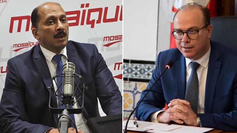 Abbou s'engage à publier le dossier de Fakhfakh au public