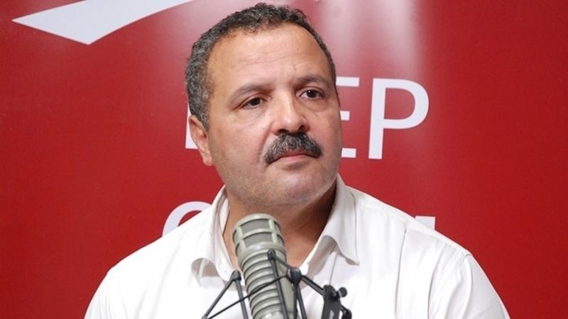 Abdelatif Mekki-Sleh Eddine Rached