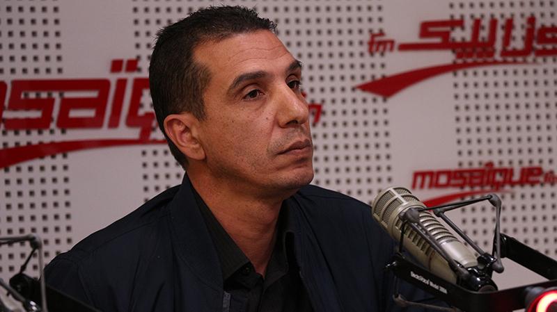 Abdelhak Soltani
