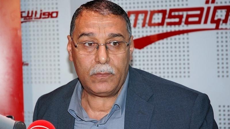 Abdelhamid Jelassi