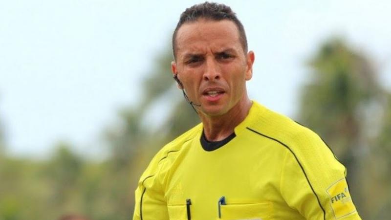 Abdelkader Zitouni