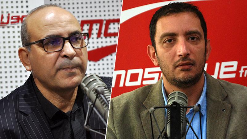 Abdellatif Aloui, Yassine Ayari