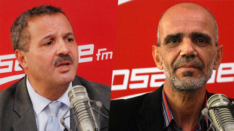 Abdellatif Mekki, Mohamed Hamdi