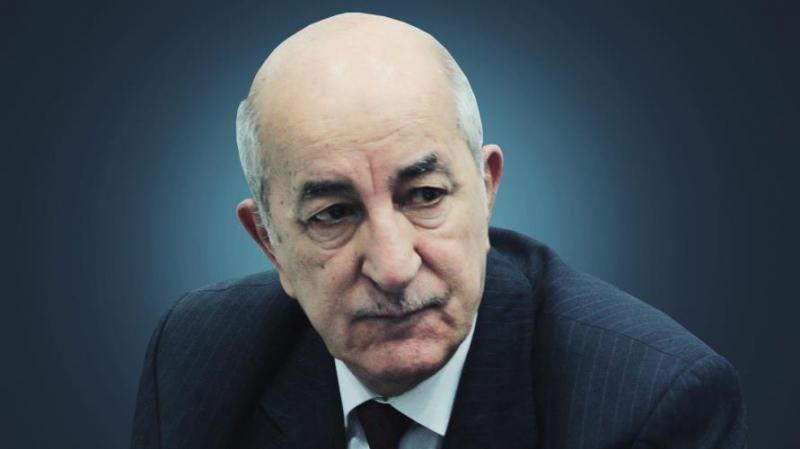 Abdelmajid Tabboune