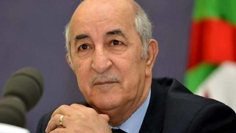 Abdelmajid Tebboune