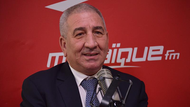 Abderrahmane Ben Hamadi