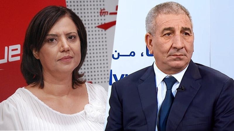 Abderrahmen Ben Hamadi-Samira Chaouachi