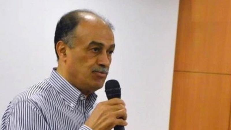Abderraouf Cherif