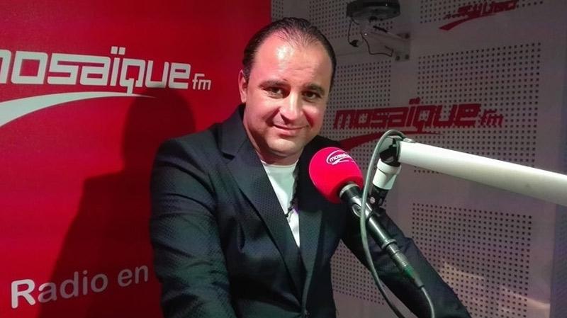 Abdesslam Saïdani