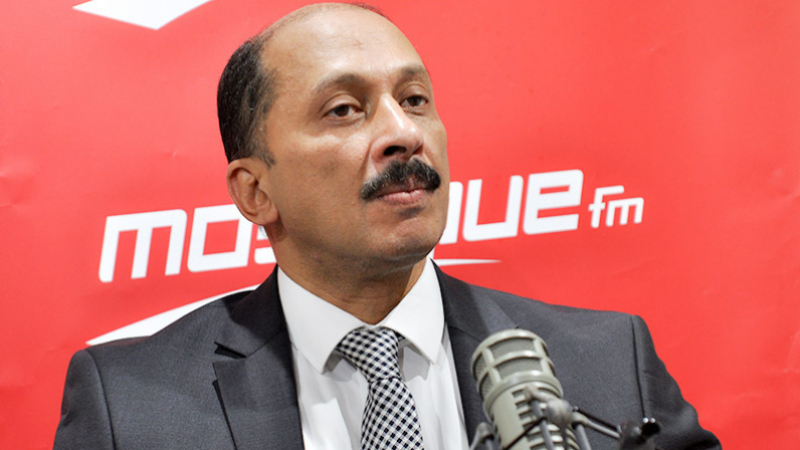 Abou: Nous poussons vers la sortie d'Ennahdha du gouvernement