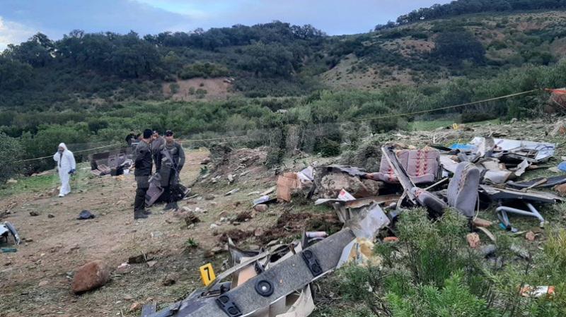 Accident de Amdoun: des contradictions dans les témoignages