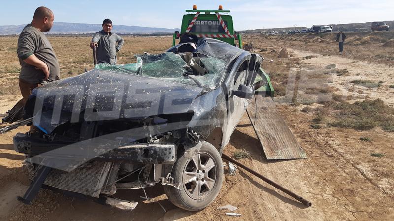 accident de Boulaaba