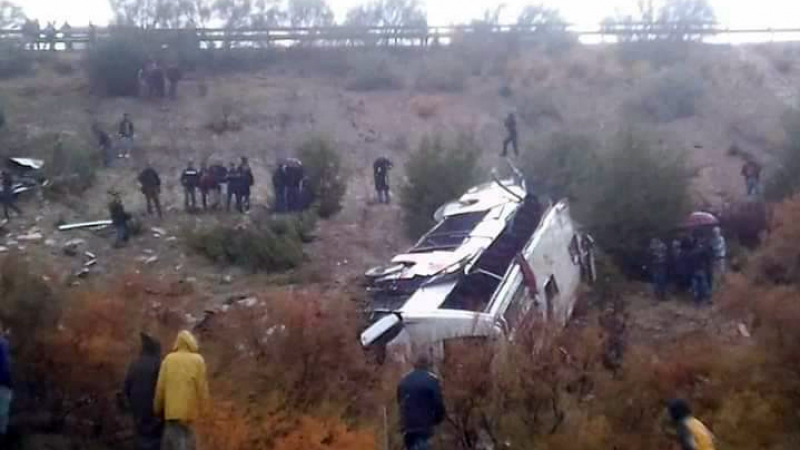 accident-Maroc