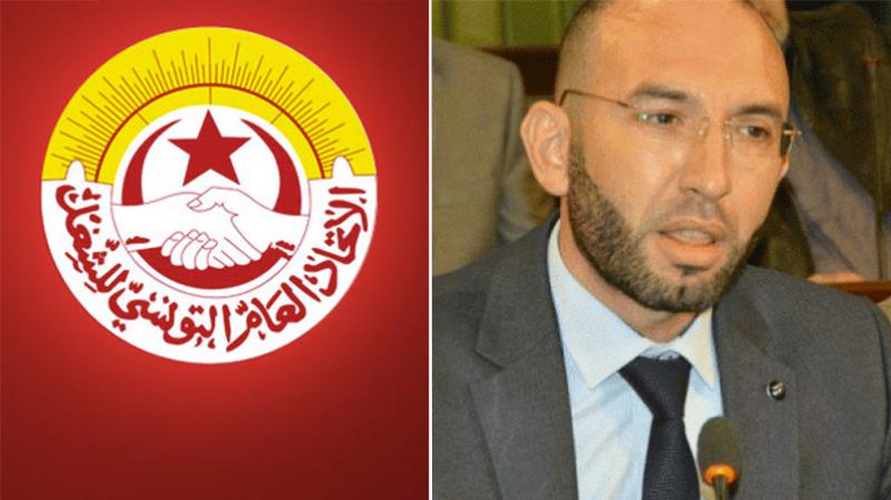 Accusés d'avoir agressé Affes, trois syndicalistes libérés
