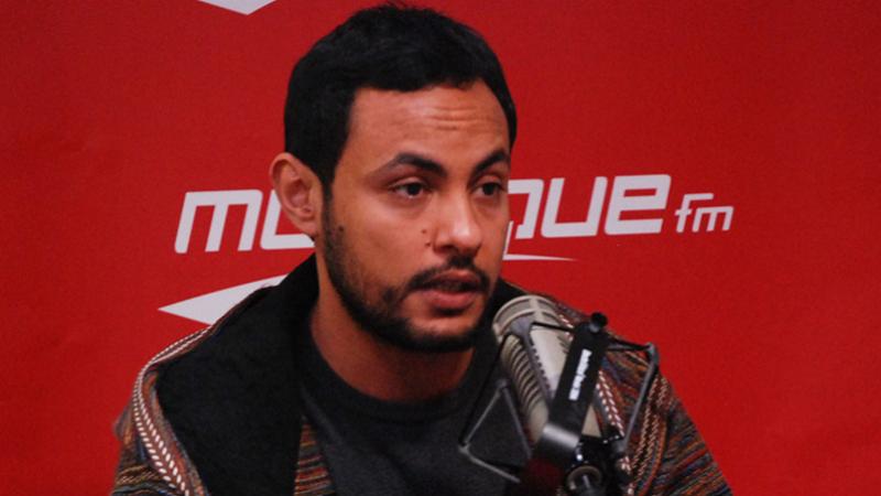 Achref Aouadhi