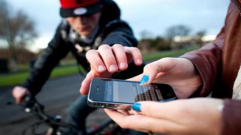 Adieu aux smartphones volés!