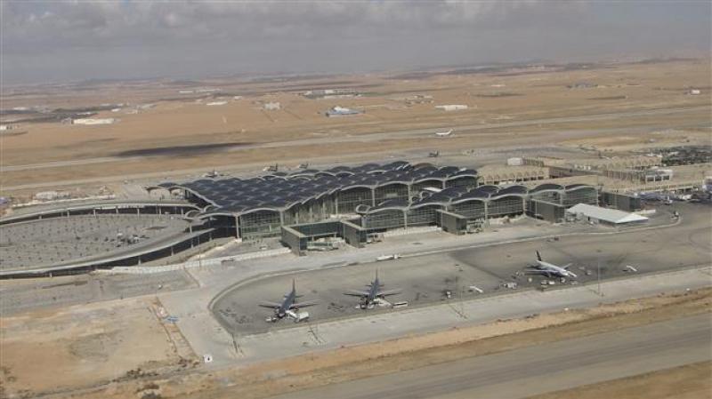 aéroport-damas