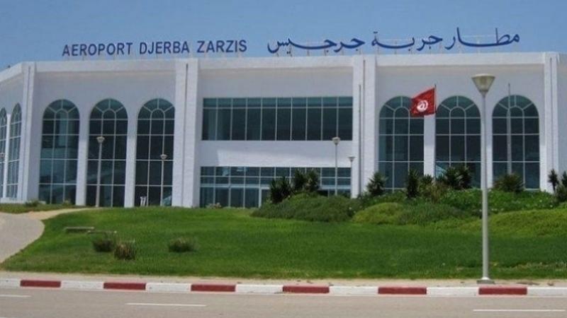 Aéroport Djerba/Zarsis : arrestation d'un voyageur avec une fausse CIN