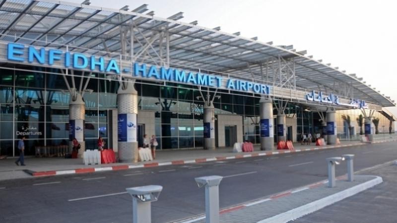 aéroport Enfidha-Hammamet