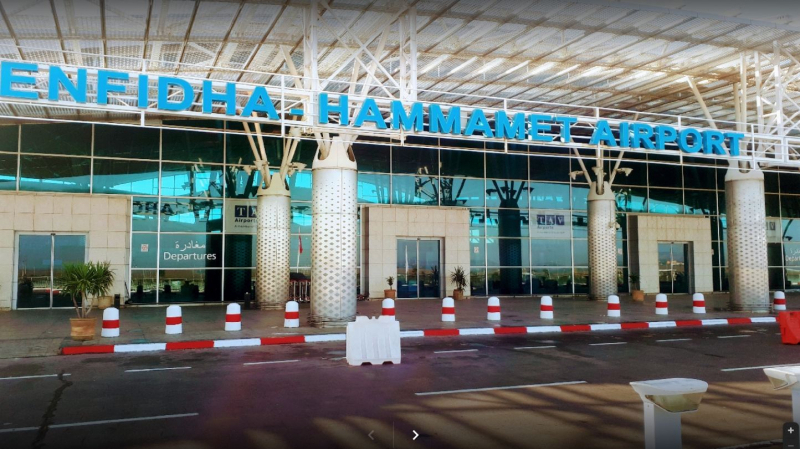 Aéroport d'Enfidha: Nouveau matériel pour détecter le Coronavirus