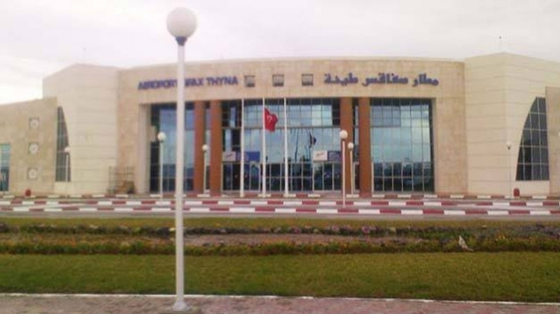 aéroport Sfax-Thyna
