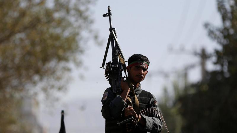 Afghanistan : Attentat-suicide dans une mosquée