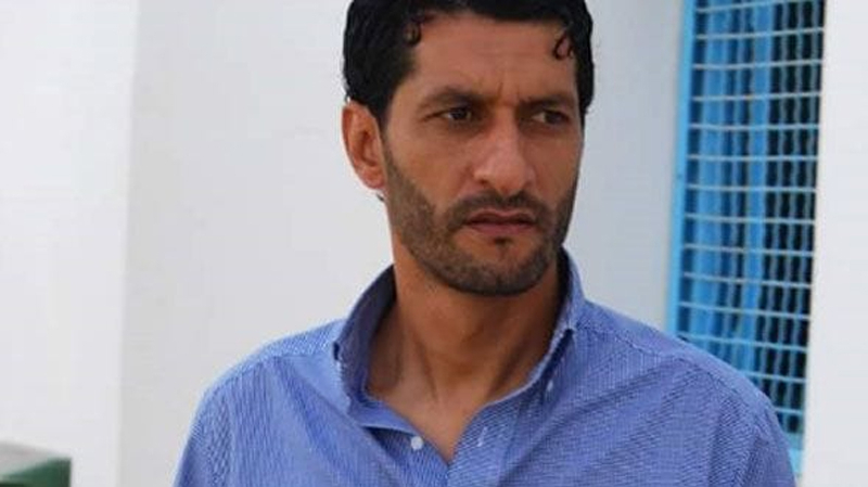 Afouane Gharbi