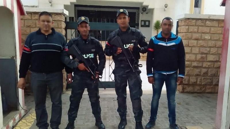 agents-sécurité