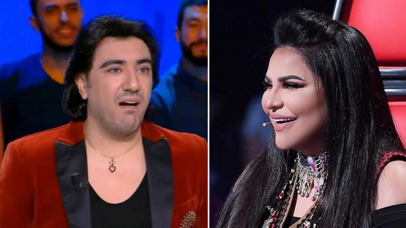 Ahlem à Chams Eddine Bacha : 'tu te pares de bijoux plus que moi'
