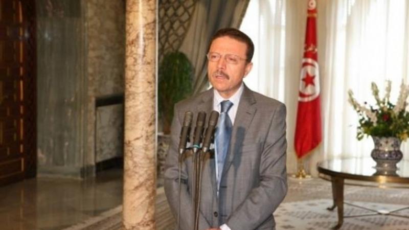 Ahmed Adhoum