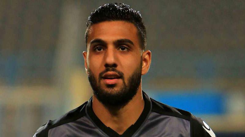 Ahmed-El-Shenawy