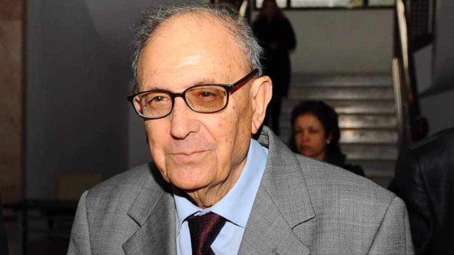 Ahmed Mestiri