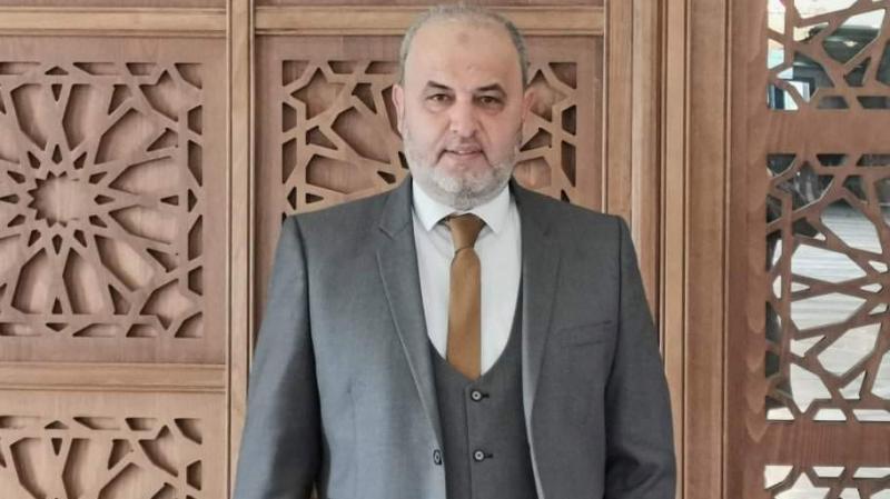 Ahmed Mouha