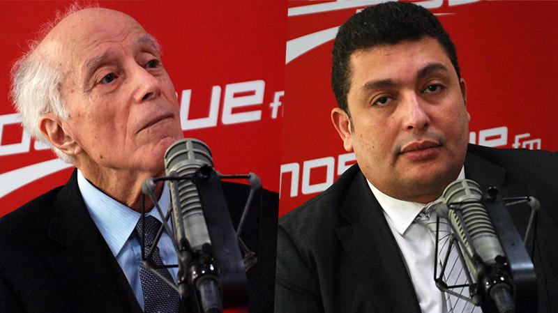 Ahmed Ounaies-Iyed Dahmani